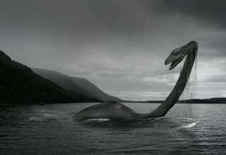 monstruo lago ness existe 320x220 - Científicos aseguran que pruebas de ADN demuestran que el monstruo del lago Ness existe