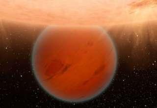 """planeta prohibido raza extraterrestre 320x220 - Astrónomos encuentran un """"planeta prohibido"""" que no debería existir y que podría albergar una raza extraterrestre"""