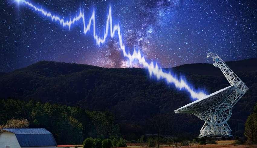 senal extraterrestre constelacion grus 850x491 - Astrónomos identifican el origen de una señal extraterrestre: en la constelación Grus