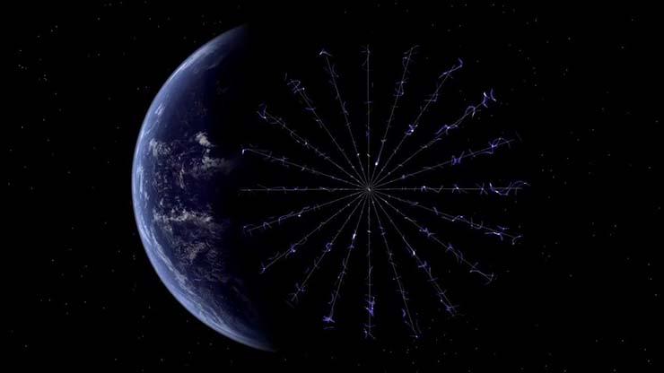 senal extraterrestre en constelacion grus - Astrónomos identifican el origen de una señal extraterrestre: en la constelación Grus