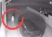 siniestra criatura colorado 104x74 - Cámara de seguridad capta una siniestra criatura en el aparcamiento de una casa en Colorado