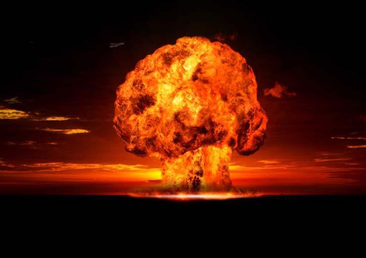tercera guerra mundial en proximos meses - Investigador asegura que la tensión entre EE.UU. e Irán desencadenará la Tercera Guerra Mundial en los próximos meses