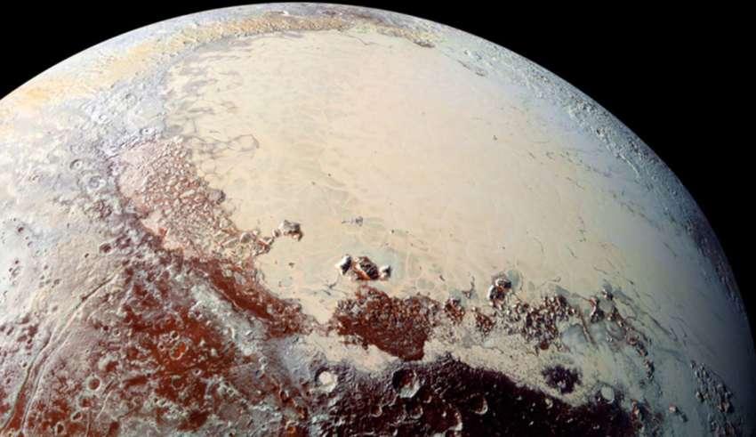 vida extraterrestre pluton 850x491 - La NASA reconoce haber descubierto vida extraterrestre en Plutón