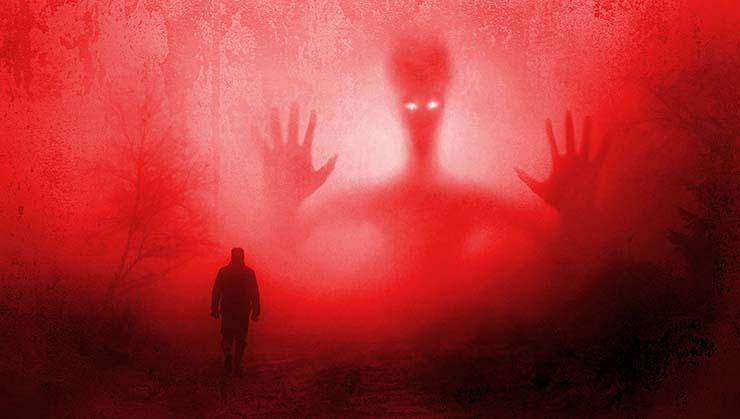 abducido extraterrestres no lo sabes - Puedes estar siendo abducido por extraterrestres y tú no lo sabes
