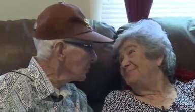 almas gemelas existen 384x220 - Las almas gemelas existen: una pareja muere el mismo día tras 71 años de matrimonio