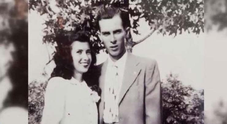 almas gemelas existen pareja muere - Las almas gemelas existen: una pareja muere el mismo día tras 71 años de matrimonio