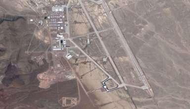 asaltar area 51 384x220 - Más de 300.000 personas quieren asaltar el Área 51 a finales de septiembre