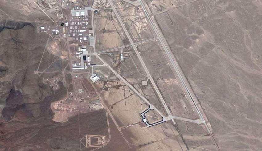 asaltar area 51 850x491 - Más de 300.000 personas quieren asaltar el Área 51 a finales de septiembre