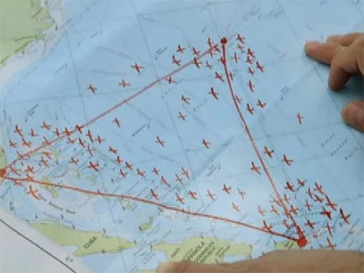 asaltar triangulo de las bermudas - Después del Área 51, ahora quieren 'asaltar' el Triángulo de las Bermudas