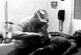 autopsia extraterrestre real 320x220 - Científico de la CIA reconoce que el video de la autopsia a un extraterrestre de 1947 es real