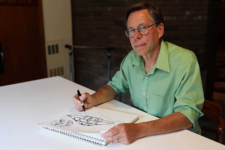 bob lazar area 51 septiembre - Bob Lazar advierte que podría haber una matanza si la gente asalta el Área 51 en septiembre