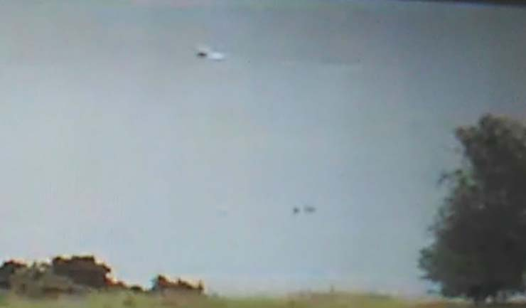 dos monstruos en lago ness - Investigador graba no uno, sino dos monstruos en el lago Ness
