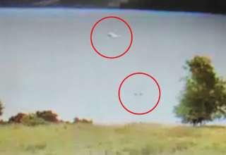 dos monstruos lago ness 320x220 - Investigador graba no uno, sino dos monstruos en el lago Ness