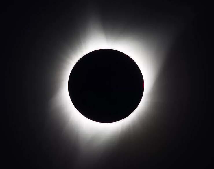eclipse solar total fin de los tiempos - El eclipse solar total del 2 de julio anuncia el fin de los tiempos
