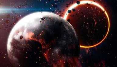 eclipse solar total fin tiempos 384x220 - El eclipse solar total del 2 de julio anuncia el fin de los tiempos