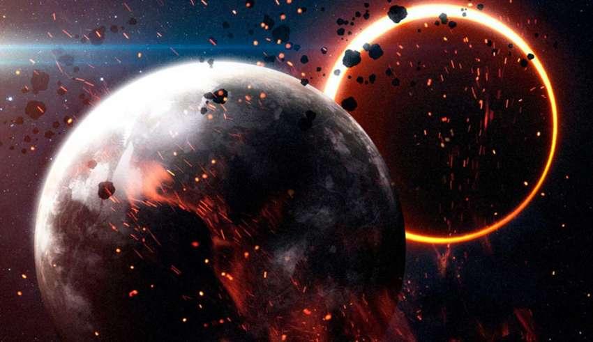 eclipse solar total fin tiempos 850x491 - El eclipse solar total del 2 de julio anuncia el fin de los tiempos