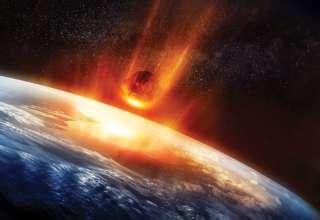 gran asteroide casi impacta 320x220 - Un gran asteroide casi impacta contra la Tierra y la NASA ni lo ve
