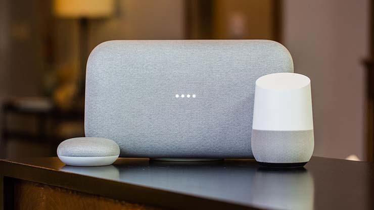 gran hermano google - El Gran Hermano te vigila: Google admite escuchar las conversaciones privadas a través de Home y Assistant