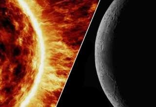 gran tormenta solar superluna negra 320x220 - Una gran tormenta solar golpeará la Tierra el 31 de julio al mismo tiempo que habrá una Superluna negra, ¿inminente desastre cósmico?