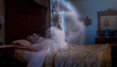 hablar mientras dormimos 384x220 - Hablar mientras dormimos, conversaciones con espíritus en nuestros sueños