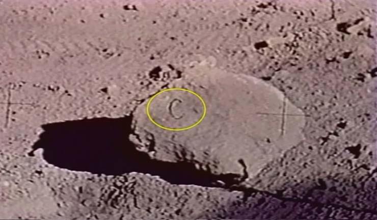 llegada a luna es mentira - El teórico de la conspiración que fue agredido por Buzz Aldrin asegura tener pruebas de que la llegada a la Luna es mentira