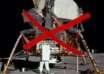 llegada luna mentira 104x74 - El teórico de la conspiración que fue agredido por Buzz Aldrin asegura tener pruebas de que la llegada a la Luna es mentira