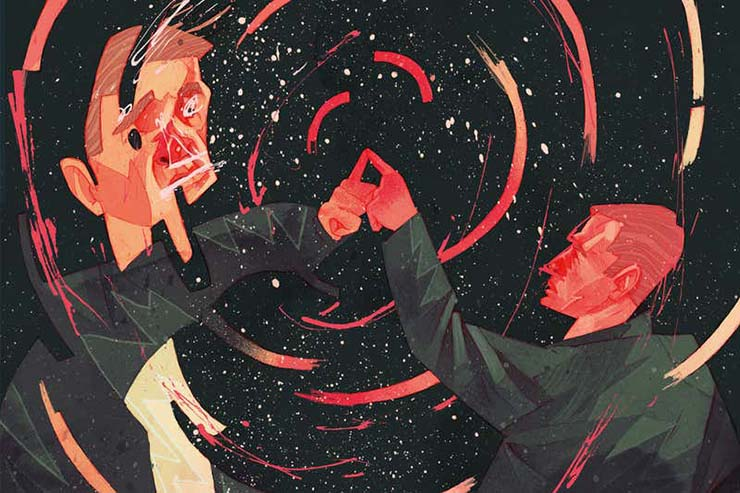 portal a un universo paralelo - Científicos intentan abrir un portal a un universo paralelo