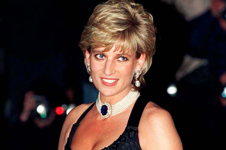 reencarnacion de lady di - Un presentador de televisión australiano asegura que su hijo de cuatro años es la reencarnación de Lady Di