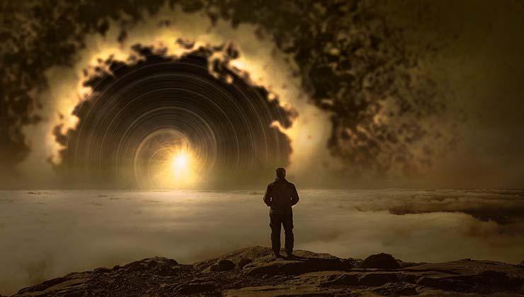 suenos viajando realidades alternativas - Sueños, viajando a realidades alternativas de nuestra existencia