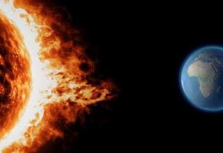 super tormenta solar california 320x220 - Una súper tormenta solar está provocando los terremotos de California y la inusual ola de calor en todo el mundo