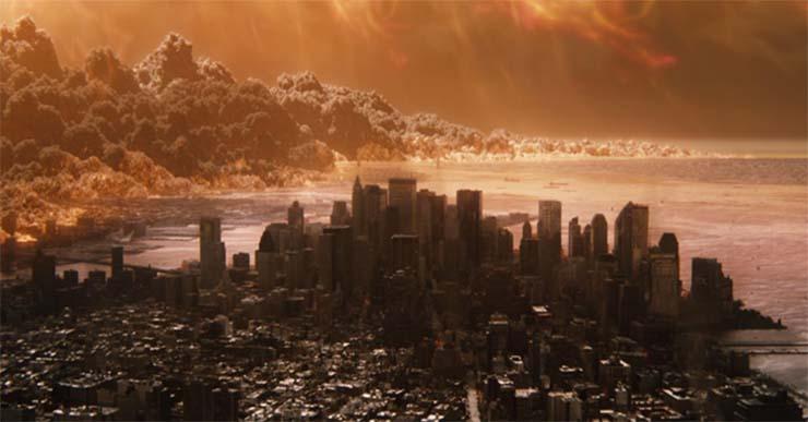 super tormenta solar terremotos california - Una súper tormenta solar está provocando los terremotos de California y la inusual ola de calor en todo el mundo