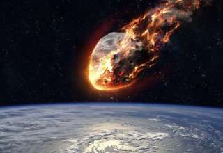 alerta mundial asteroide 320x220 - Alerta Mundial: Un asteroide mas grande que el Empire State Building se acercará a la Tierra la próxima semana