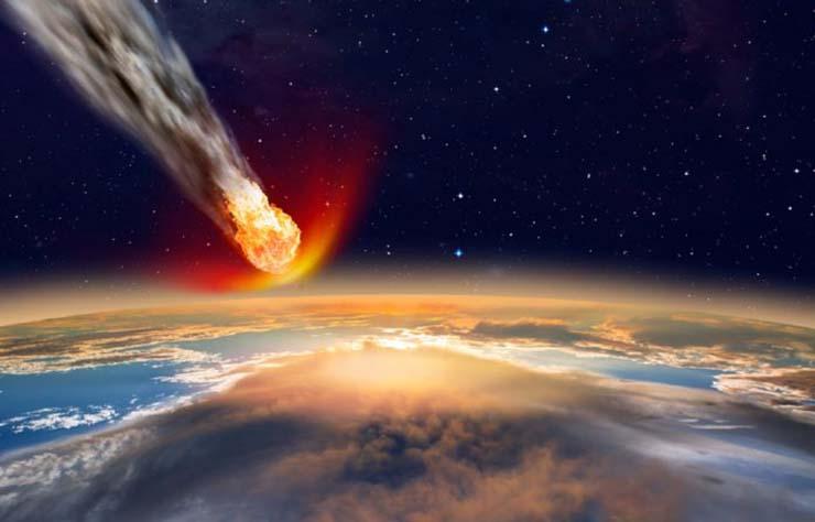 alerta mundial asteroide tierra - Alerta Mundial: Un asteroide mas grande que el Empire State Building se acercará a la Tierra la próxima semana