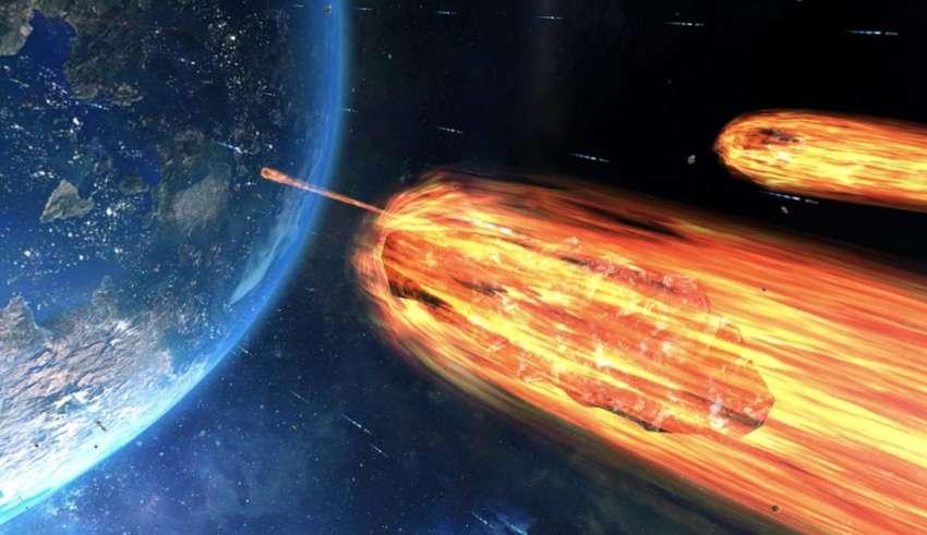 asteroide apofis 850x491 - Elon Musk advierte que el asteroide Apofis impactará contra la Tierra en 2029 y no hay nada que hacer