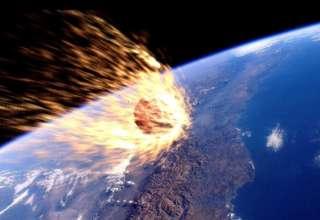 asteroide gran piramide guiza 320x220 - Prepárate: Un asteroide del tamaño de la Gran Pirámide de Guiza se dirige hacia la Tierra