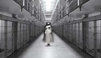 carcel fantasma 384x220 - Las presas de una cárcel india están siendo atormentadas por un fantasma que se lamenta todas las noches