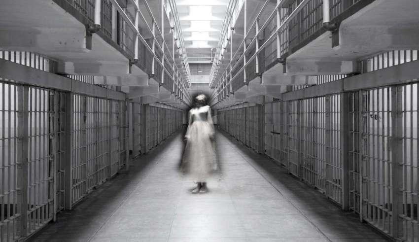 carcel fantasma 850x491 - Las presas de una cárcel india están siendo atormentadas por un fantasma que se lamenta todas las noches