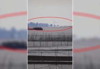 china ciudad fantasma 320x220 - Conmoción en China por la aparición de una 'ciudad fantasma' sobre un lago con todo tipo de detalles
