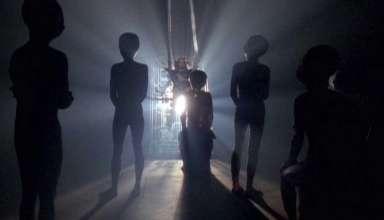 extraterrestres suenos 384x220 - Encuentros con extraterrestres en los sueños
