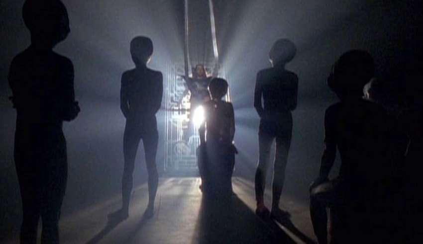 extraterrestres suenos 850x491 - Encuentros con extraterrestres en los sueños