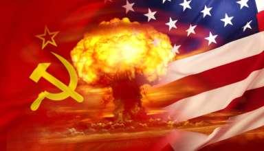guerra nuclear estados unidos rusia 384x220 - Científicos advierten que una guerra nuclear entre Estados Unidos y Rusia sería el fin de la humanidad