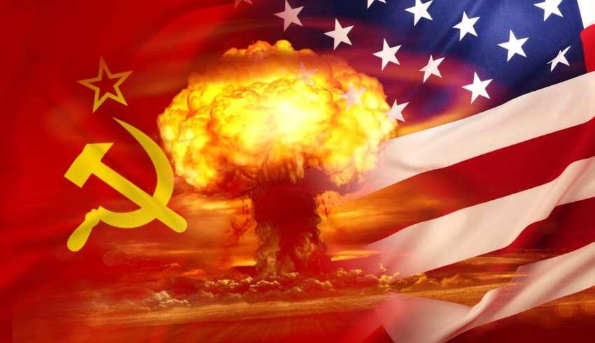 guerra nuclear estados unidos rusia 850x491 - Científicos advierten que una guerra nuclear entre Estados Unidos y Rusia sería el fin de la humanidad