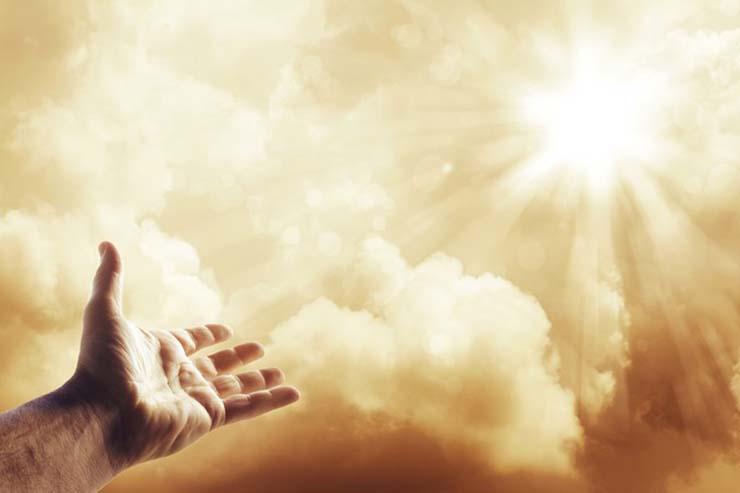 inusuales terremotos segunda venida de cristo - Expertos dicen que los inusuales terremotos del Mar de Galilea señalan la Segunda venida de Cristo
