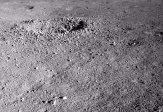 misteriosa sustancia extraterrestre 320x220 - El rover lunar chino descubre una misteriosa sustancia extraterrestre en la cara oculta de la Luna