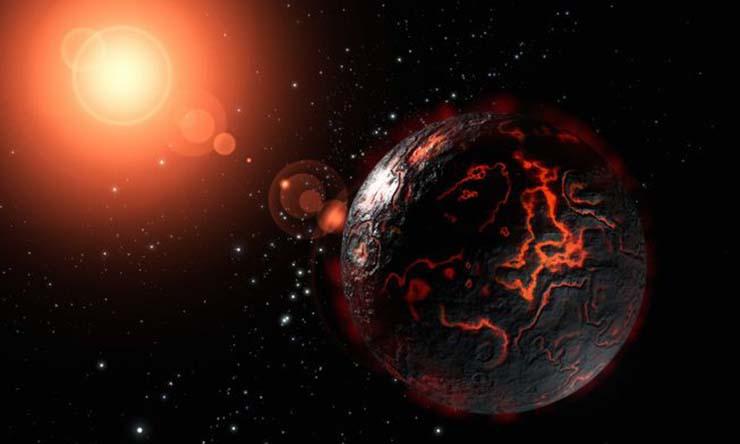 planetas muertos senales zombi - Los planetas muertos están enviando misteriosas señales zombi hacia la Tierra
