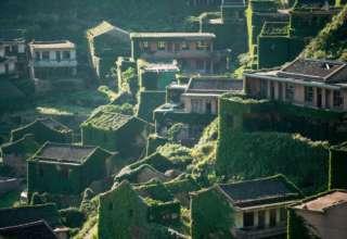 pueblo chino 320x220 - El misterioso pueblo chino que desapareció de la noche a la mañana