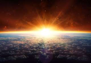 segunda venida de cristo 320x220 - Expertos dicen que los inusuales terremotos del Mar de Galilea señalan la Segunda venida de Cristo