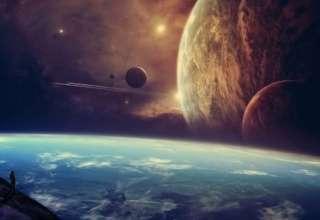 super tierra vida humana 320x220 - La NASA descubre una 'súper-Tierra' que podría albergar vida similar a la humana