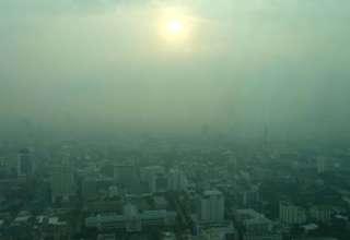 tapar el sol 320x220 - Bill Gates quiere tapar el Sol para detener el calentamiento global