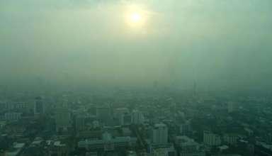tapar el sol 384x220 - Bill Gates quiere tapar el Sol para detener el calentamiento global